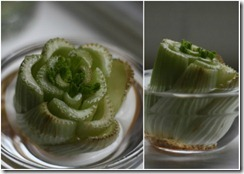 How to regrow celery