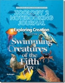 zoology-2-notebooking-journal