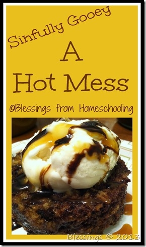 a hotmess pin