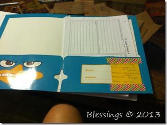 CC Notebook 3